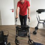 Der Parkinsonrollator